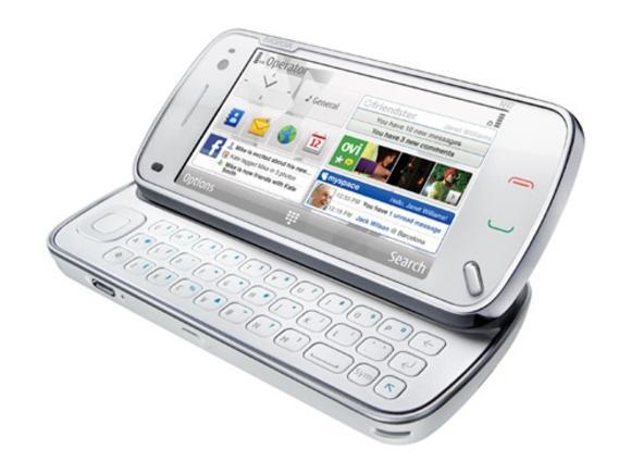 Saya dan Nokia N97
