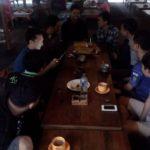 Menjajaki Komuniti (Komunitas Programmer Semarang)