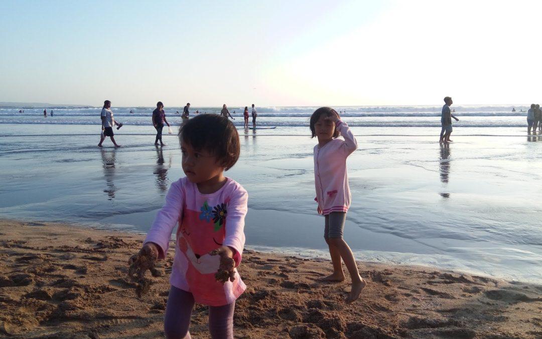 Saatnya mikirin diri sendiri (Travelling ke Bali)