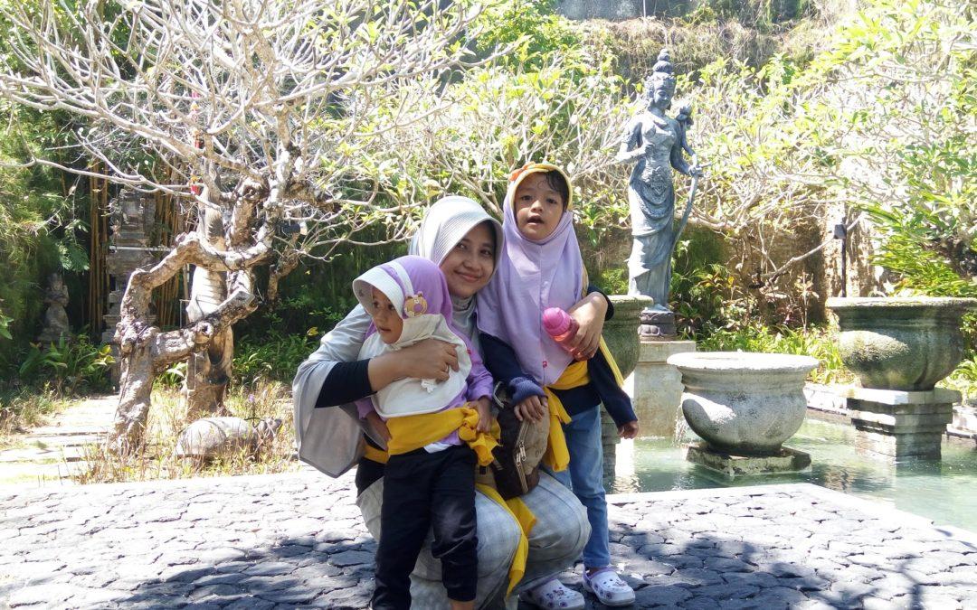 Berlibur Ke Bali (Bagian Ke-2)
