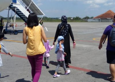 Travelling Ke Bali